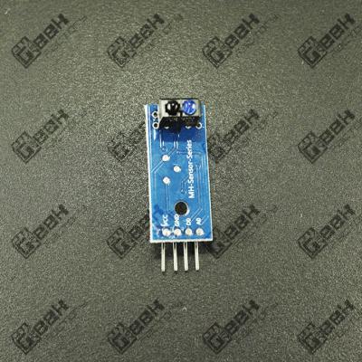 Sensor Óptico TCRT5000