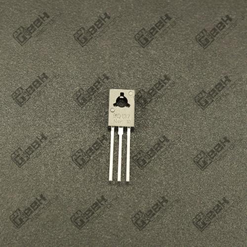 Transistor Bipolar BD137