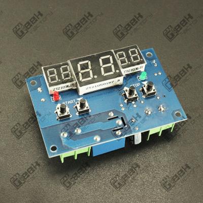 XH-W1401 Control Inteligente de Temperatura