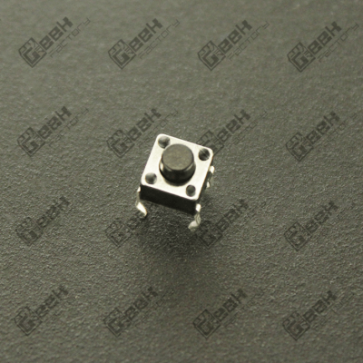 Mini Push Button Switch