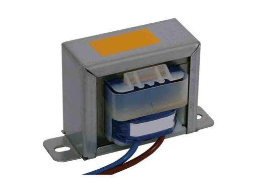 transformador 6 volts 1 ampere