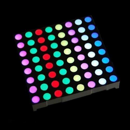 Matriz LED RGB