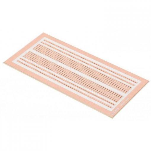 Placa Fenólica Perforada tipo Protoboard