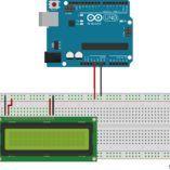 Pantalla Alfanumérica LCD 16X2 con Arduino