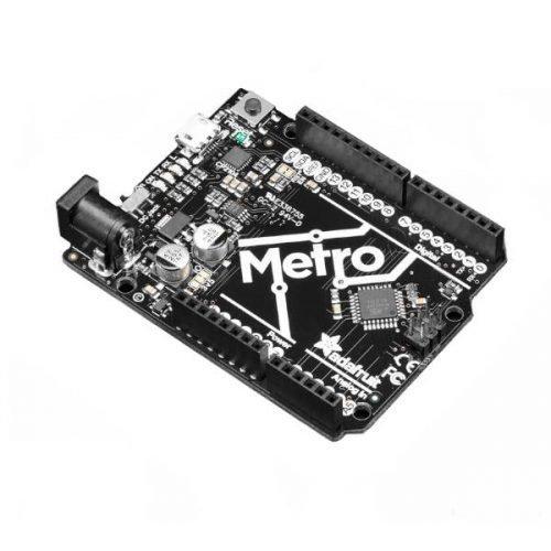 Adafruit Metro 328 compatible Arduino UNO R3