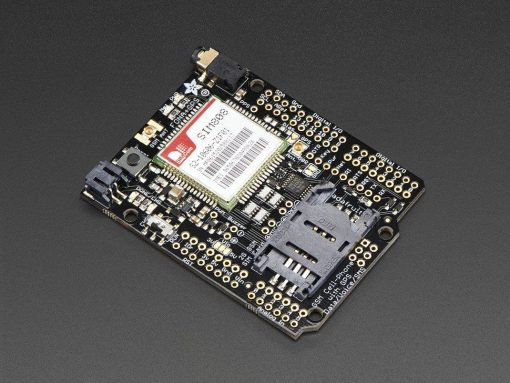 Shield Adafruit FONA 808