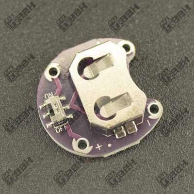 Cr2032 Lilypad