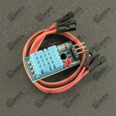 Módulo Sensor de Temperatura