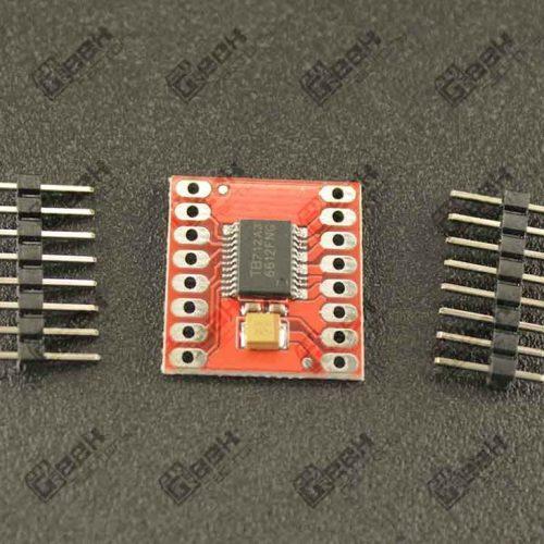 Controlador de Motor Dual TB6612FNG