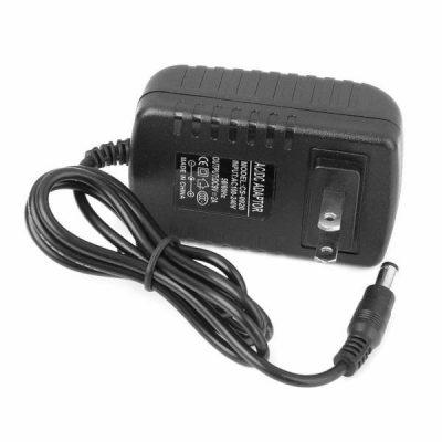 Eliminador adaptador AC-DC 9 volts 2 amperes