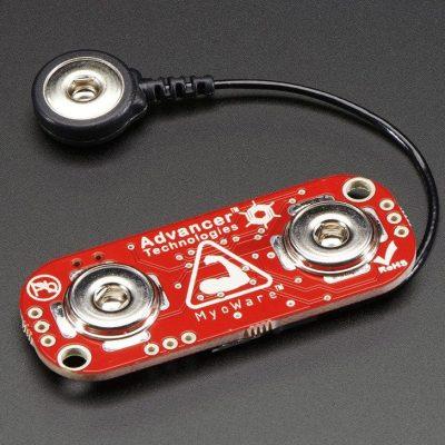MyoWare Muscle Sensor Sensor Muscular EMG