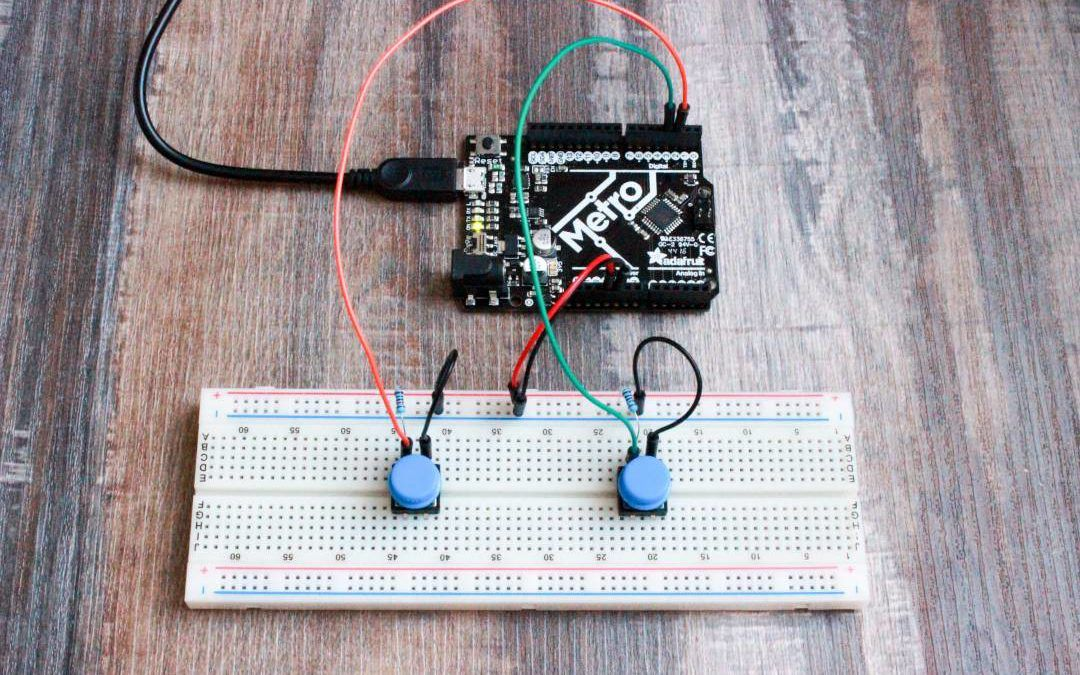 Botón o pulsador con Arduino: Todo lo que debes saber
