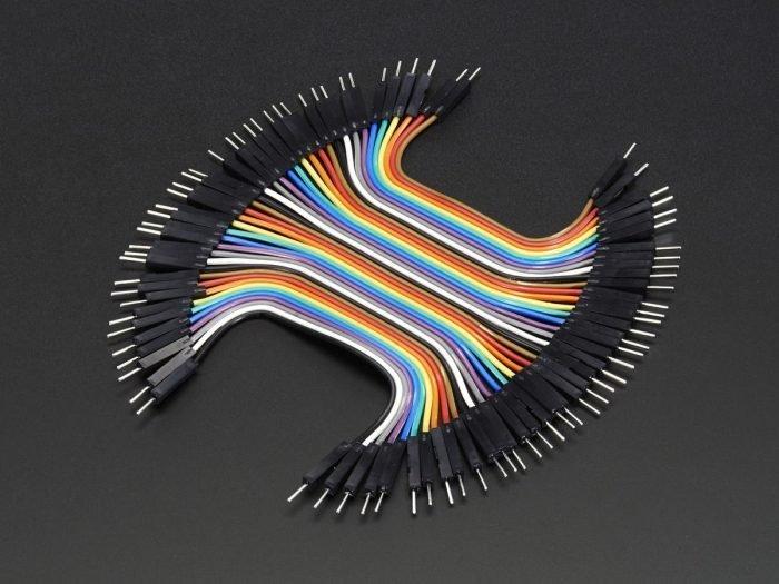 cable dupont macho macho 10 centimetros