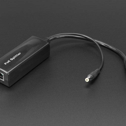 extractor de Power Over Ethernet