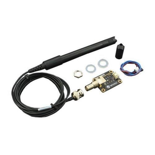 Kit sensor de oxígeno disuelto Gravity DFRobot