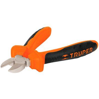 Pinzas de corte diagonal Comfort Grip Truper Expert