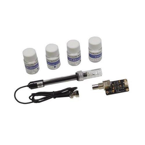 Kit medición de conductividad eléctrica para líquidos K=1 Gravity DFRobot