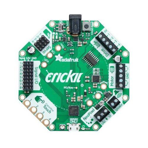 Adafruit CRICKIT para Circuit Playground Express