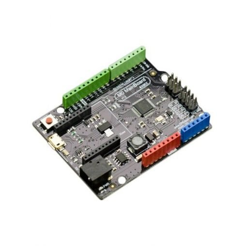 DFRduino M0 compatible con Arduino DFRobot