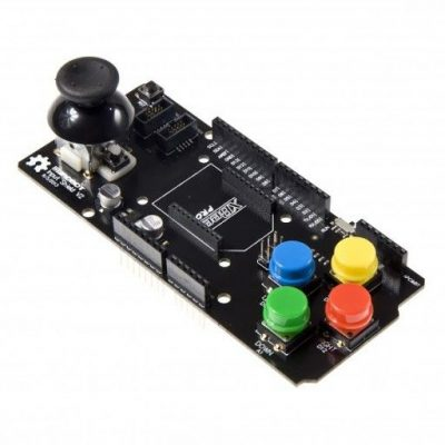 Shield joystick expandible DFRobot
