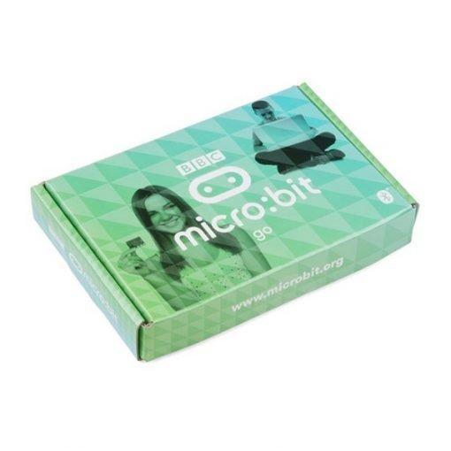 Kit Micro Bit go bundle BBC Microbit