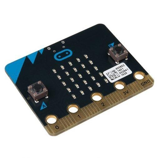 Micro Bit tarjeta de desarrollo BBC Microbit