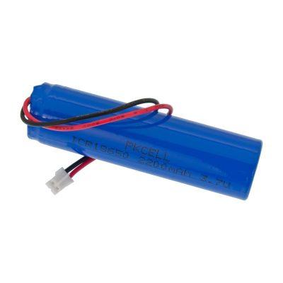 Batería de ion de litio 2200 mAh