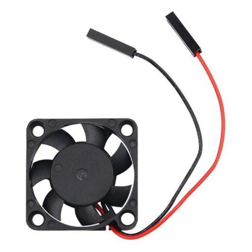 Ventilador para Raspberry Pi 5 volts