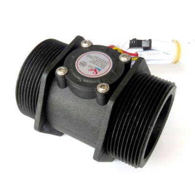 YF-DN50 caudalímetro sensor de flujo 2 pulgadas
