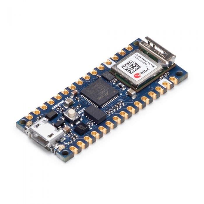 Arduino Nano 33 IoT original ABX00027