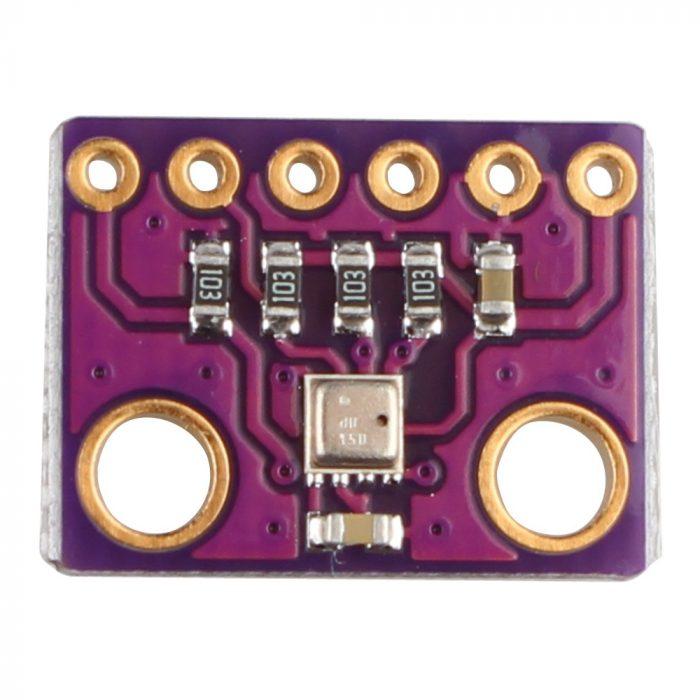 BME280 Sensor de presión atmosférica, humedad relativa y temperatura