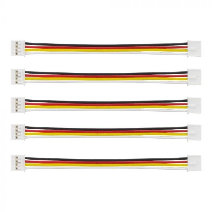 Cable para sensores y módulos grove