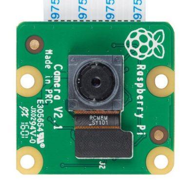 Cámara para Raspberry Pi V2 8 MP 1080P