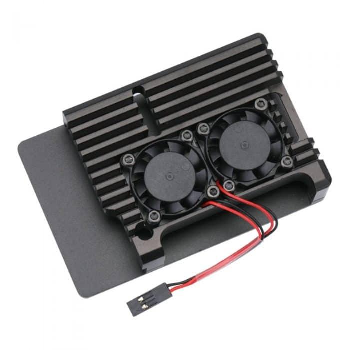 carcasa-de-aluminio-tipo-disipador-de-calor-para-raspberry-pi-4
