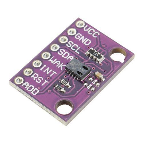 CCS811 Sensor de calidad de aire VOC eCO2