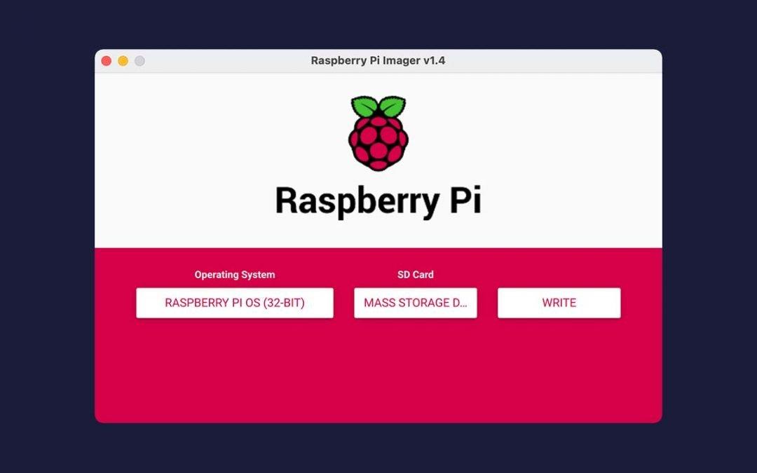Cómo instalar Raspberry Pi OS para Raspberry Pi 4