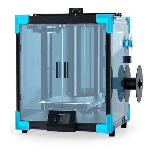 Creality Ender 6 impresora 3D cerrada