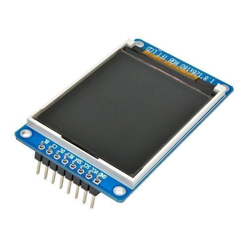 Display LCD de 1.8 pulgadas