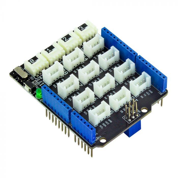 Grove base shield V2.0 para Arduino