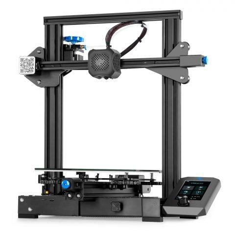 Impresora 3D Creality Ender-3 V2