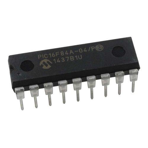 PIC16F84A Microcontrolador PIC 8 bits Microchip