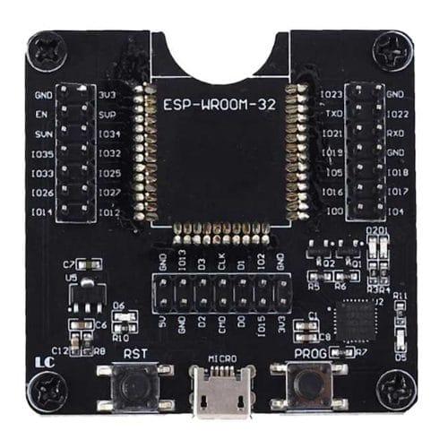 Programador USB para ESP32-WROOM-32