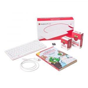 Raspberry Pi 400 kit oficial