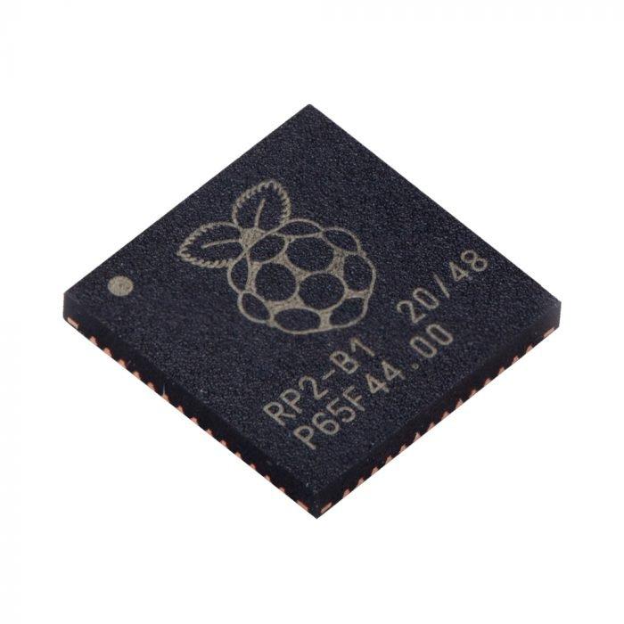 RP2040 Microcontrolador ARM Cortex M0+ doble núcleo