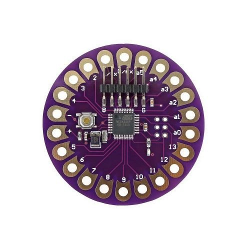 Tarjeta genérica compatible con Arduino Lilypad